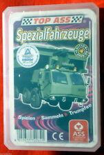 Los vehículos especial/militar-Edition 2008/09 - Top AAS cuarteto-nuevo