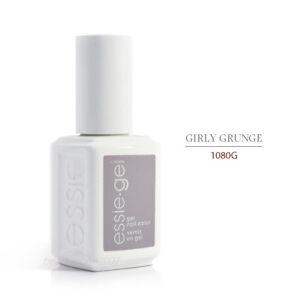 Essie Soak Off UV Gel Polish 2017 Fall 0.42oz / 12.5ml *Choose any color*