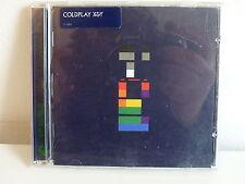 CD ALBUM COLDPLAY X & Y 00946311280 2 8
