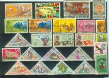 Lot Briefmarken aus Afrika