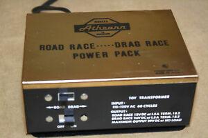 UL Athearn E32859 Road Race Drag Race Power Pack