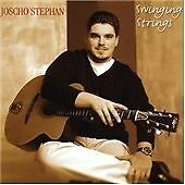 Swinging Strings, Joscho Stephan, Very Good Import