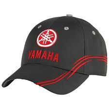 NEW YAMAHA SPEED STREAK HAT RELAXED CASUAL FIT