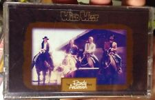 Wild West by The Randy Anderson Band - RARE Vintage Country Cassette Sealed! New