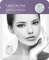 SKEDERM Lifting Patch for Face & Chin Line Up Facial Lifting K-Beauty