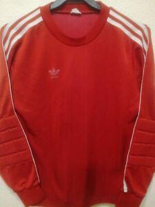 GOALKEEPER 80´s camiseta shirt trikot maillot maglia adidas