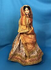 Barbie In India Wedding Fantasy Expressions Indian Bridal Superstar Barbie