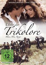 Unter der Trikolore 2 DVDs Neu und Originalverpackt