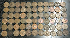 More details for 66 x 1947 farthing - coin - king george vi - great britain