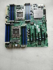 1PCS X9DR3-F Intel C606 x79 Xeon dual socket LGA2011 motherboard