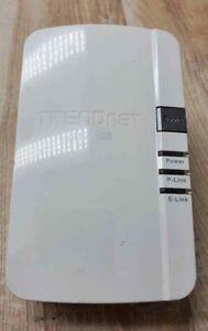 TRENDnet TPL-303E 200Mbps Powerline Network Adapter T4