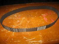 NEW Goodyear timing Belt / Sump Pump / Cog   pn#- 322L100