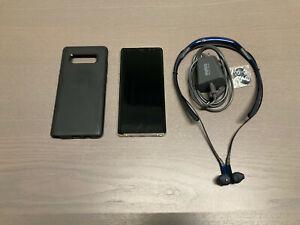 Samsung Galaxy Note8 SM-N950F -128GB - (Unlocked) MINT Condition  + BONUS
