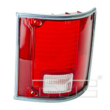 Tail Light Assembly-Lens Right,Rear Right TYC 11-1282-09