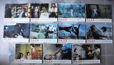 "INVINCIBLE KILLER China 11 Lobby Card 10X14.5"" Movie Poster Kung Fu Film 1979"