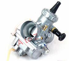 Mikuni VM24 Carburetor for Yamaha RX50 RX 50 BW200 BW 200 DT100 DT125 Carb