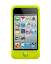 SwithchEasy Colors Lime Soft Silicon Case for iPod Touch 4G - Lime