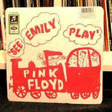 """Pink Floyd """"See Emily Play"""" 7"""" RSD Sealed David Gilmour Syd Barrett Roger Waters"""