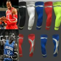 Pairs Cooling Arm Sleeves Cover UV Sun Protection Basketball Golf Outdoor Sport