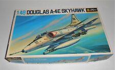 VINTAGE FUJIMI DOUGLAS A-4E SKYHAWK MODEL PLANE KIT 1:48 JAPANESE