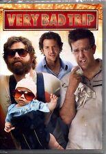 DVD - VERY BAD TRIP - Bradley Cooper