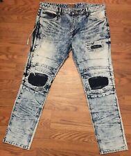 Grindhouse Denim Jeans Size 40 x 32