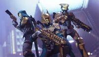 Guaranteed Flawless Trials of Osiris (PS4/PS5/PC)