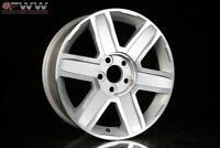 "GMC Terrain 2010 2011 2012 18"" Factory OEM Wheel Rim 9597542"