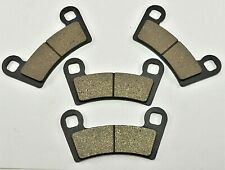 New Front Brake Pads  For POLARIS RZR 800 EFI (2008-2014)