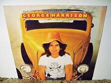 GEORGE HARRISON, VINTAGE 1976 NEAR MINT, THE BEST OF HARRISON COLLECTION