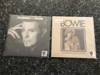 David Bowie - ChangesNowBowie & I'm Only Dancing Soul Tour 74 Bundle RSD 2020