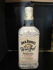 Jack Daniels Winter Jack Tennessee Cider Bottle - Empty