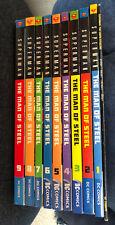 Superman Man of Steel TPB Set 1 2 3 4 5 6 7 8 9 - John Byrne DC Action Comics 22