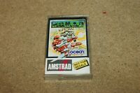 Amstrad CPC - 464 Game Tape NOMAD  -K8