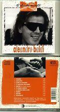 ALEANDRO BALDI - Ti Chiedo Onestà - 1994 Ricordi