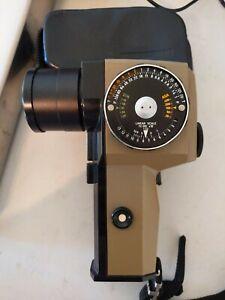 Asahi Pentax Spotmeter Spot Meter W Case