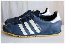 RARE! Vintage! Adidas Rom 2000 Size UK6.5 US7 Yugoslavia Deadstock