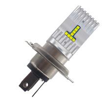 Lampe Birne Bulb Bilux LED warm 3000K H4 HS1 6V DC 55/60W