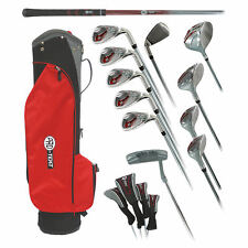 PRO-TEKT LADIES GOLF COMPLETE SET -  STARTER / GAME IMPROVER PACKAGE SET