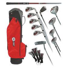 Pro-Tekt Donna Golf Set Completo - di Base / Gioco Perfezionatore Pacchetto Set
