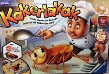 Kakerlakak 5-7 Jahre Brettspiele