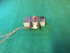 TRI-ANG R 394 BUFFER ENGLAND WITH LIGHT USED