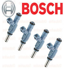 Set of 4 New Bosch Fuel Injector 06A906031J Audi TT Quattro with AMU ENGINE
