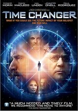 Christian Movie Store - Time Changer - New Sealed - DVD