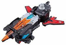 Lupinranger VS Patoranger VS vehicle series double deformation DX Good stri