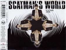 Scatman John: Scatman's World/CD-Top-stato