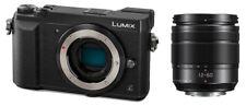 Panasonic Lumix G GX80 + 3,5-5,6 / 12-60mm OIS + 64GB + Tasche  TOP-ZUBEHÖRPAKET