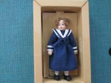 Heidi Ott poupée miniature doll house 1:12 neuve 10 cm année 2001