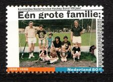 Netherlands - 1998 Hockey union centenary Mi. 1658 MNH