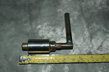 New Military spring latch dood vehicular assembly LH lock
